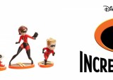 Top 30 Best The Incredibles 2 Toys